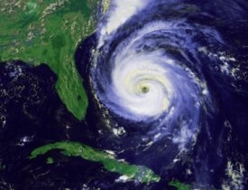 GlobalPro Shares Tips for a Safe 2014 Hurricane Season