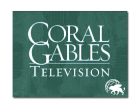 Coral Gables TV Hosts GlobalPro Recovery to Discuss 2014 Storm Season