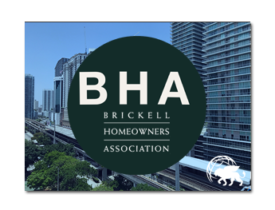 Brickell Homeowners Assocation Hosts Disaster Recovery 101