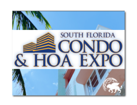 GlobalPro presents at South Florida Condo & HOA Expo