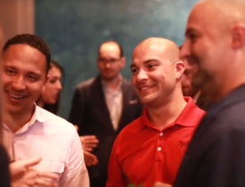 GlobalPro Hosts Top Florida Property Managers at Komodo in Brickell