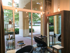 Learning on the Job – MaxPro Builders in Collaboration with GlobalPro Recovery, Make the City More Beautiful with the Renovation of Anton Acero Salon