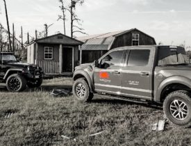 In The News: GlobalPro Touches Down in the Panhandle to Offer Aid and Assistance to Hurricane Michael Victims