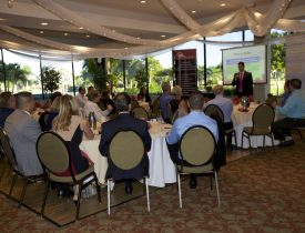 GlobalPro President Explains Insurance Coverage to Community Associations
