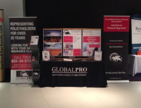GlobalPro Reaches Out To New Jersey Community Associations