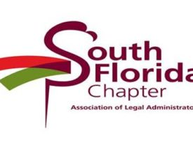 Disaster Planning and Insurance Recovery Seminar for Legal Administrators